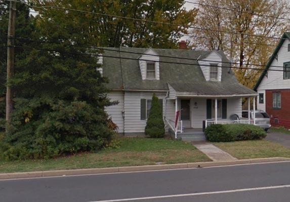 Photo of 1408 South Potomac Street