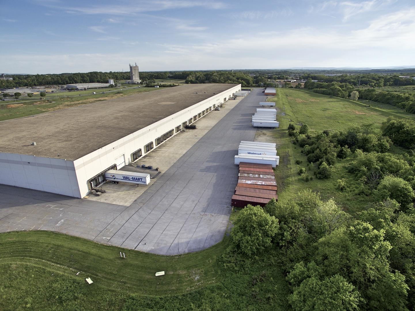Photo of Newgate Distribution Complex