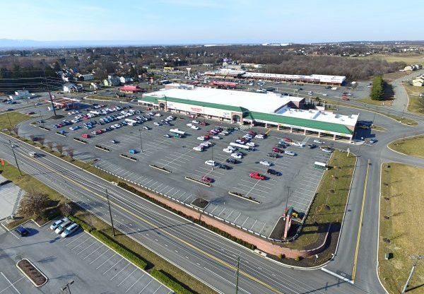 Martins-Hagerstown Retail Center