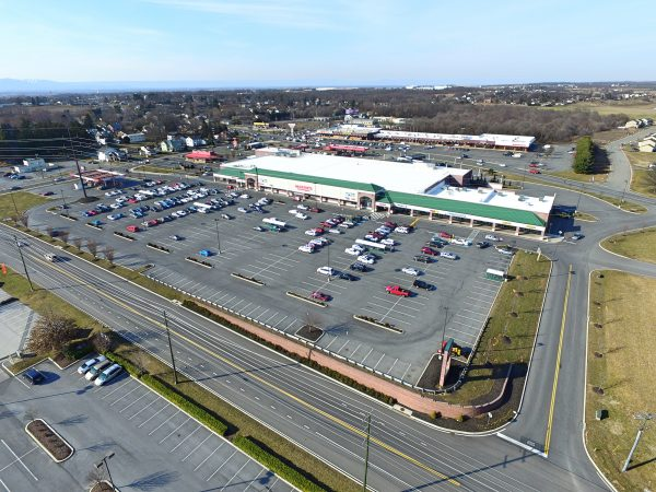Photo of Martins-Hagerstown Retail Center