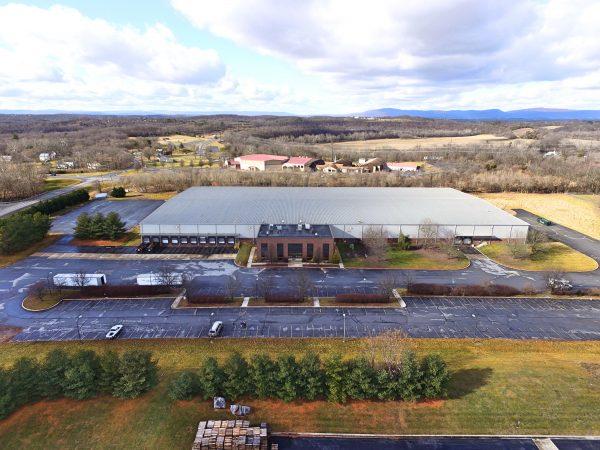 Photo of 16114 Elliott Parkway- Office
