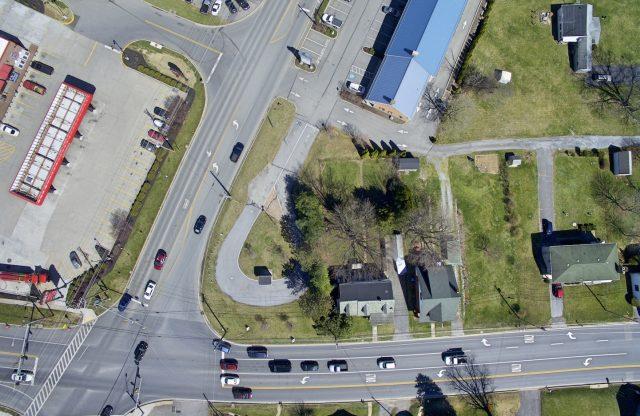 Oak Ridge Drive