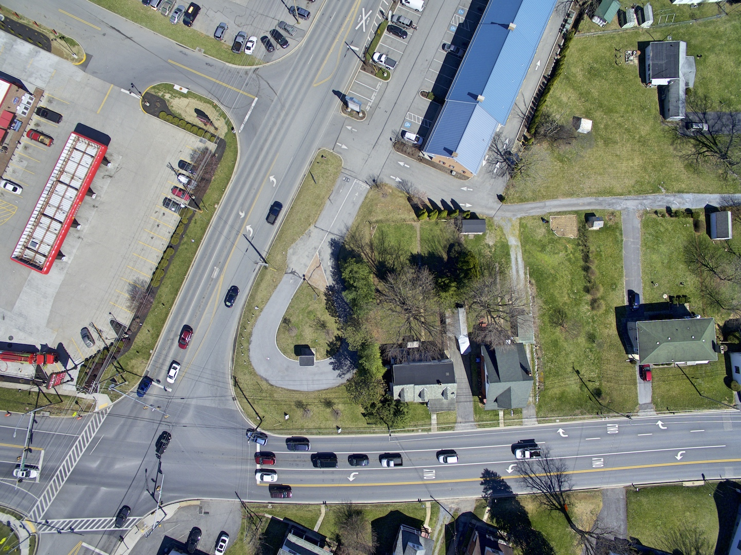 Photo of Oak Ridge Drive