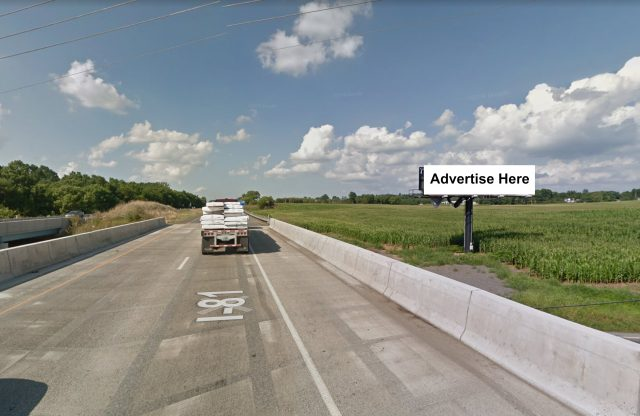 I-81 Billboard