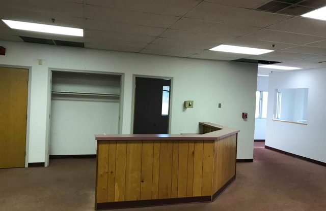 16634 Industrial Lane- Office