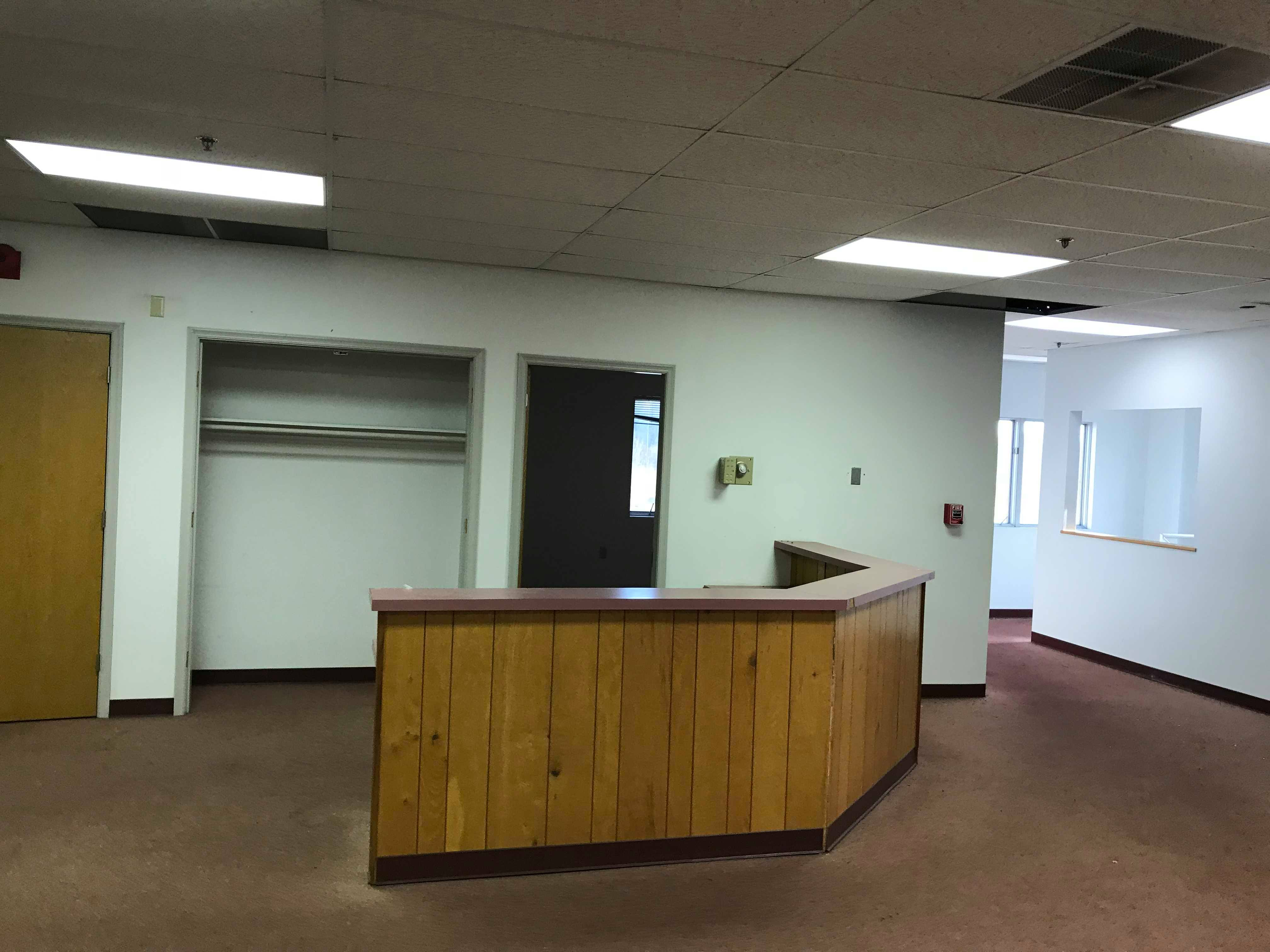 Photo of 16634 Industrial Lane- Office
