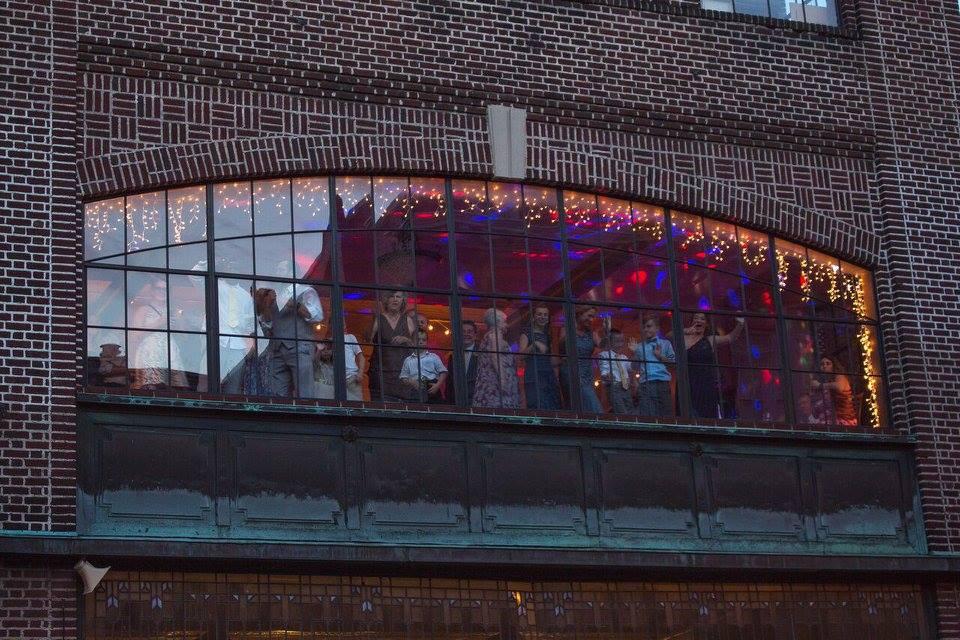 Photo of Schindel Rohrer Ballroom Rental