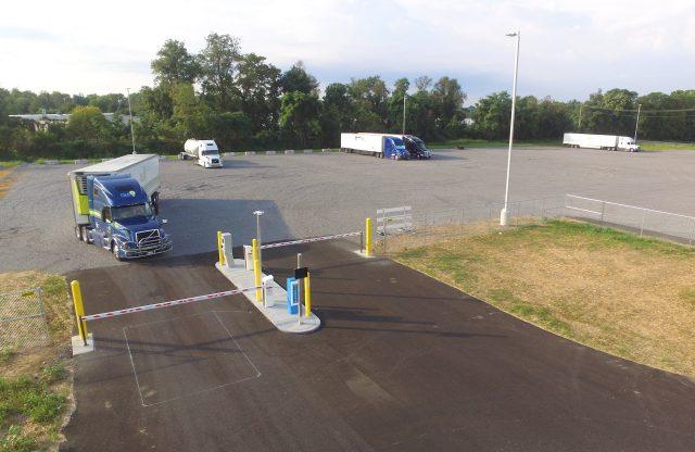 70/81 Truck Parking