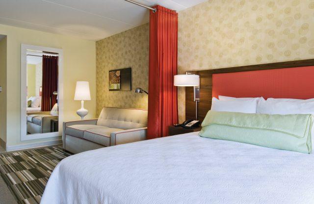 Home2 Suites- Bowman Hospitality
